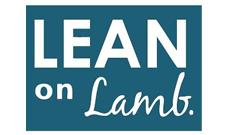 Lean on Lamb