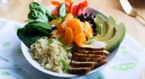 halo salad