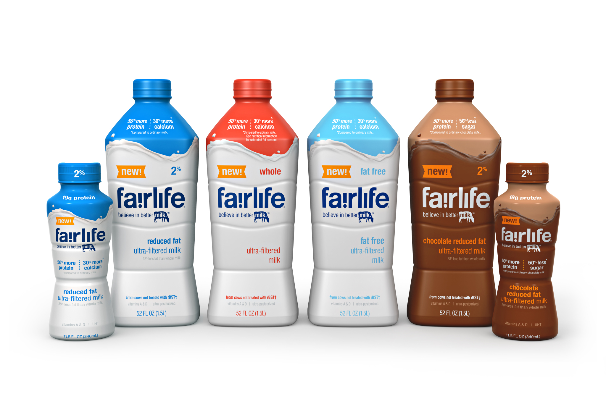 fairlife product