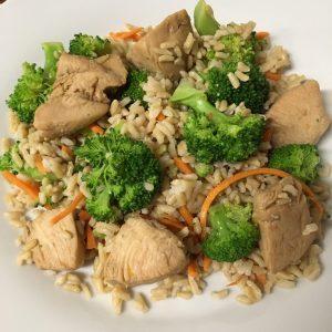broccoli-chicken